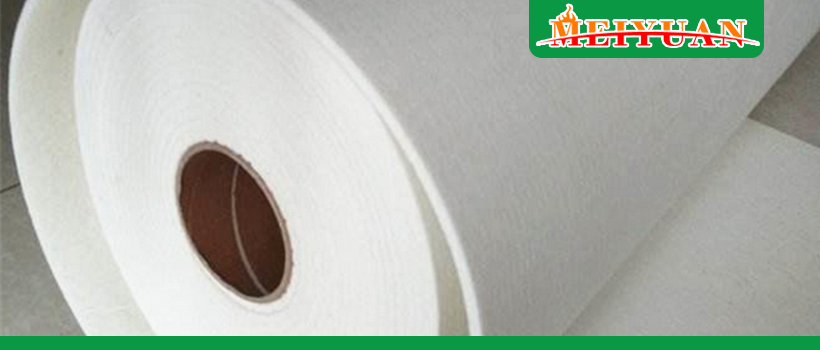 Application of ceramic fiber insulation paper in automobile industry