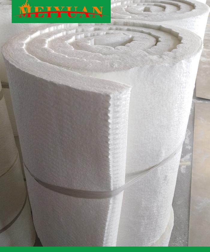 1050COM Ceramic Fiber Blanket