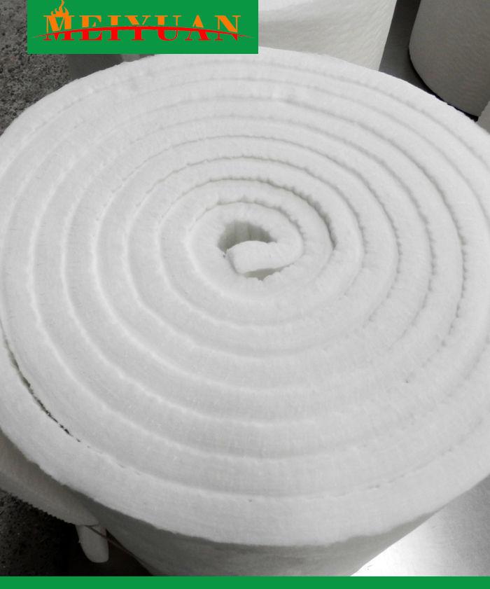1260HP Ceramic Fiber Blanket