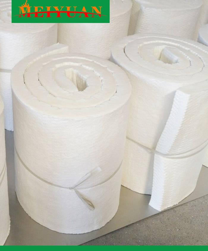 1430HZ Ceramic Fiber Blanket
