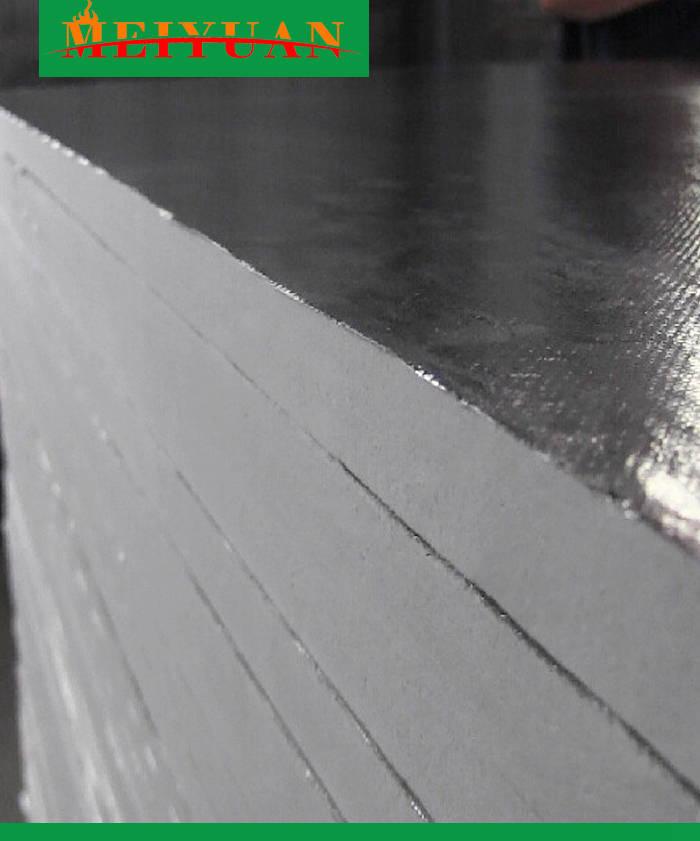 Ceramic Fiber Aluminum Foil Board