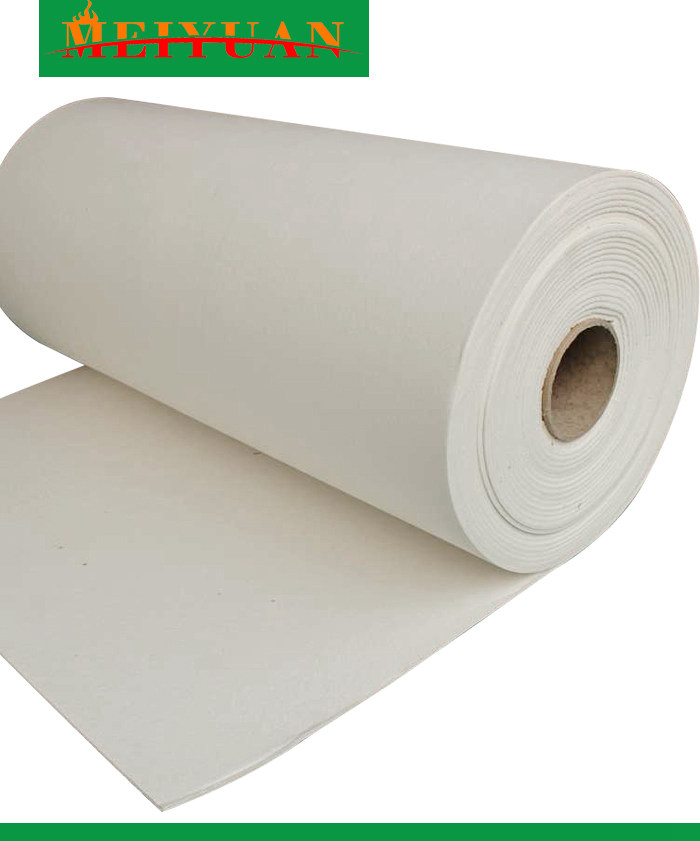 1260STD Ceramic Fiber Paper