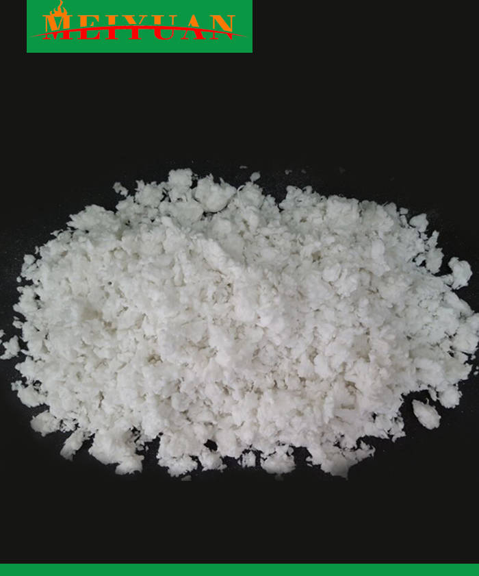 Ceramic Fiber Chopped Bulk