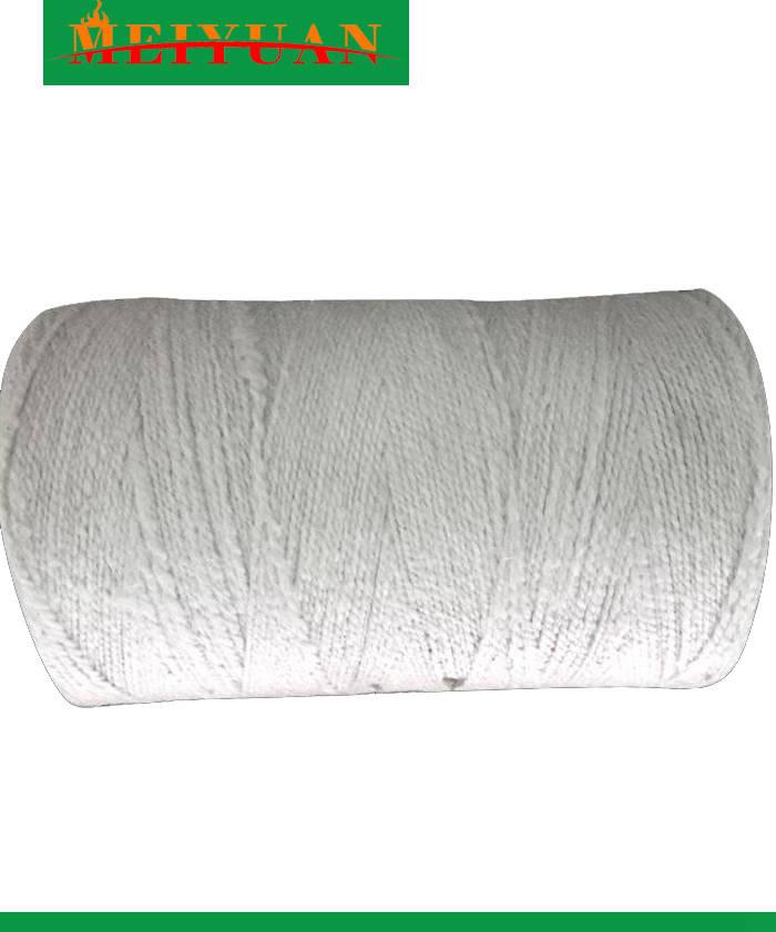 Soluble Fiber Yarn