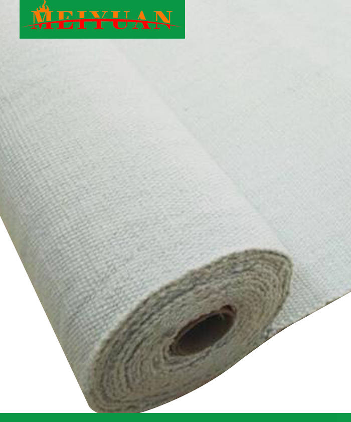 Soluble Fiber Cloth