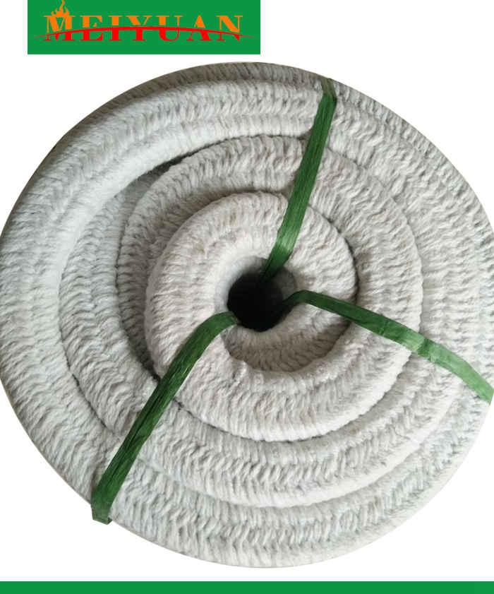 Soluble Fiber Rope