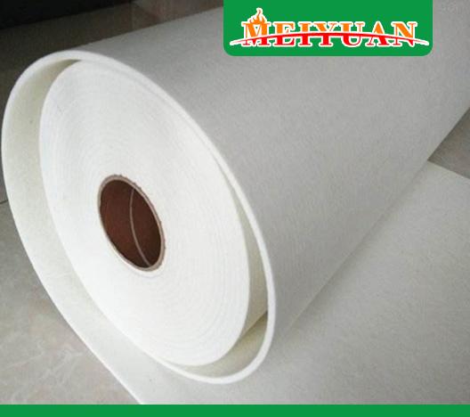 Application of ceramic fiber insulation paper in automobile industry