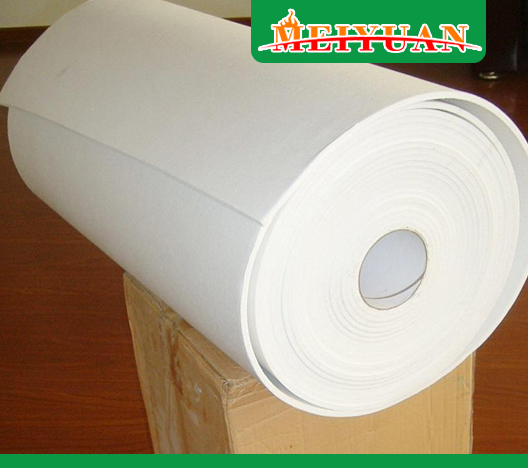 How to store insulation ceramic fiber paper?